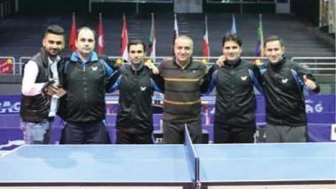 كيلون متفائل بمشاركة الأندية العراقية في البطولة العربية بالطاولة