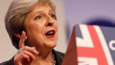 ماي تدعو حكومتها للوحدة ومساندتها للخروج من الاتحاد الاوروبي