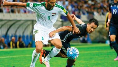 مسعود يشكر آل الشيخ.. والأسود يلاقي الأرجنتين اليوم