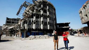 مطالب بملف المفقودين وإنصاف ضحايا داعش وإعادة الموظفين والمنتسبين المفصولين
