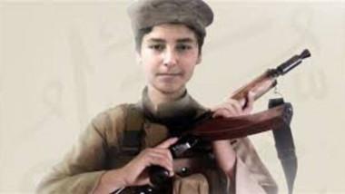 مقتل ابن البغدادي بغارة روسية