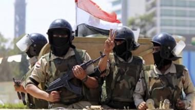 مقتل 52  متطرفاً في سيناء في عمليات للجيش والشرطة