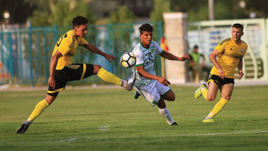 منافسات بطولة كاس العراق تنطلق غداً باجراء 9 لقاءات