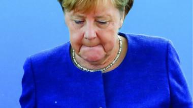 ميركل تتعهد استعادة «ثقة» الألمان