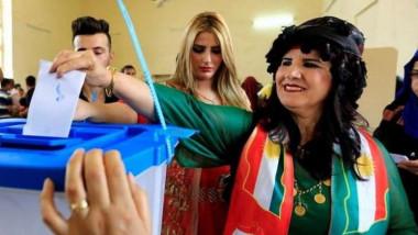 نائب كردي: 600 ألف فضائي صوّتوا لصالح جهة معينة في انتخابات برلمان كردستان
