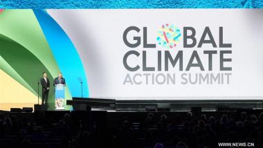 نقطة التحول القادمه في معركة المناخ