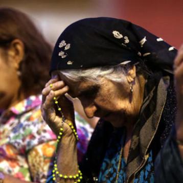 واشنطن تقدم 239 مليون دولار لدعم الأقليات العرقية والدينية المضطهدة في العراق