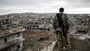 واشنطن وعواصم غربية ترفض إعمار سوريا  قبل إجراء انتخابات برلمانية ورئاسية