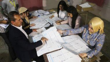 وزارة الداخلية الاتحادية تفتح تحقيقاً بتزوير وثائق رسمية في انتخابات إقليم كردستان