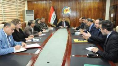 وزير الكهرباء ملف أزمة الطاقة الكهربائية من أولويات الحكومة العراقية الجديدة