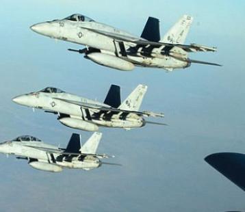 العراق يخترق الجدار الأمني لداعش ويحبط هجوماً دولياً