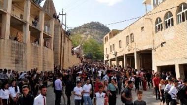 150 ألف زائر لمعبد لالش وحضور كثيف لشخصيات رسمية
