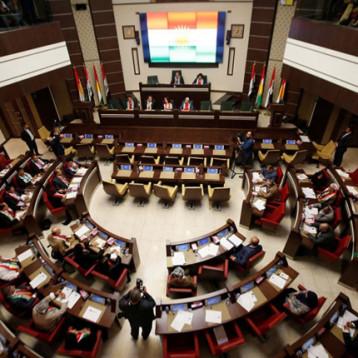 45 مقعدا للديمقراطي و21 للاتحاد و12 للتغيير في انتخابات إقليم كردستان