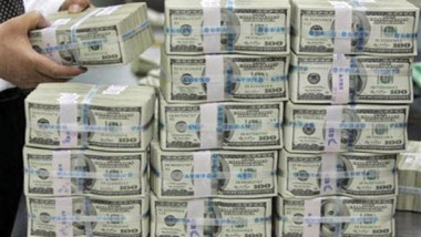 60 مليار دولار احتياطي المركزي العراقي