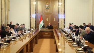 مكتب العبادي: ولاية مجلس الوزراء الحالي تنتهي بتشكيل الحكومة
