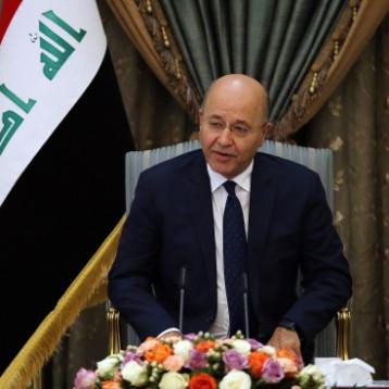 العراق والصين يبحثان تعزيز التعاون التجاري والصناعي المشترك