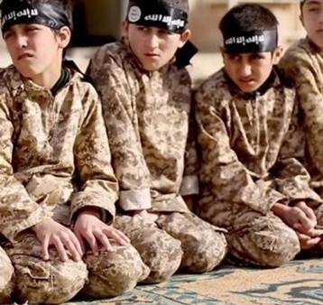 روسيا تنفي دفع 6 آلاف دولار للعراق عن كل طفل من أبناء مواطنيها الدواعش
