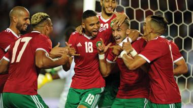 أمم إفريقيا 2019 تشهد أكبر مشاركة للمنتخبات العربية في تاريخ البطولة