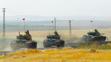 أنقرة تحدد إطاراً زمنياً لتنفيذ خريطة الطريق في منبج السورية المتفق بشأنها مع واشنطن