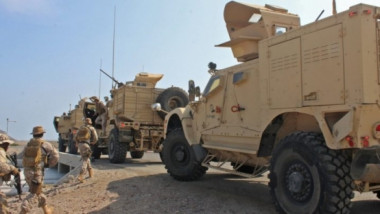 التحالف يؤيّد عقد محادثات سلام وخفض وتيرة العنف في اليمن