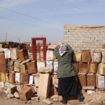 التخطيط تستعد لإجراء المسح الشامل  للتجمعات العشوائية في العراق