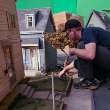 الخدع السينمائية: كيف يتم تصويرها في الأفلام