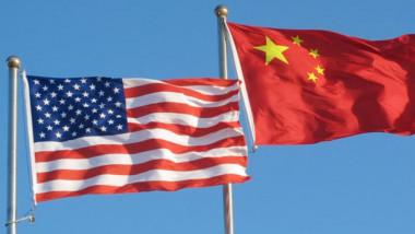 العجز في تجارة الولايات المتحدة مع الصين يبلغ مستوى عاليا