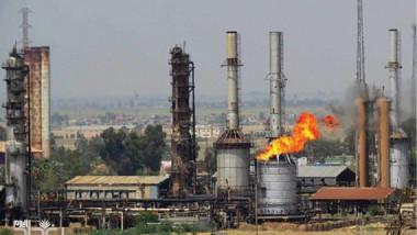 العراق يوقف صادراته من حقول كركوك إلى إيران