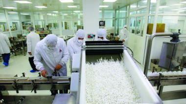 القطاع الصناعي الأردني يحتاج دعم الدولة لتعزيز دوره في النمو