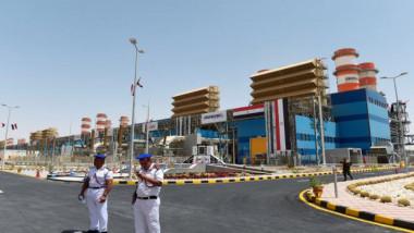 الكهرباء المصرية وشقيقتها العراقية