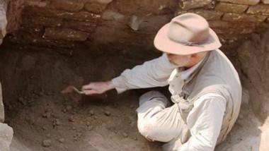 المسوحات كشفت عن على مبان مطمورة تحت الأرض داخل «خاراكس» الأثرية