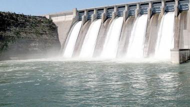 الموارد المائية تسيطر على سيول ديالى وتوجهها لدفع اللسان الملحي عن شط العرب