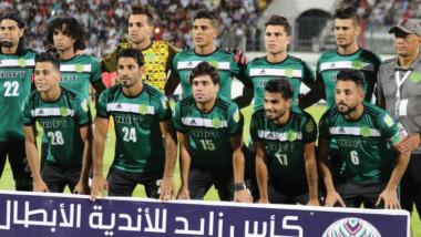 النفط يخطط لرد الاعتبار أمام الهلال السعودي في كأس زايد