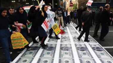 ايران تدخل مرحلة العقوبات الأميركية الجديدة وأسواق النفط تترقب تداعياتها