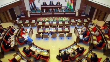 برلمان كردستان يستهل جلسته الأولى بمخالفة نظامه الداخلي