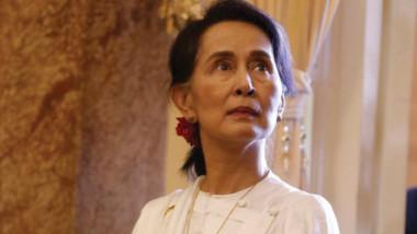 تجريد زعيمة ميانمار سو تشي من جائزة سفيرة الضمير وآسيان تصدر اشد بيان بشأن قضية الروهينغا