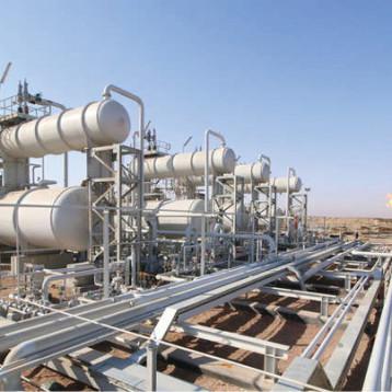 تراجع البورصات العربية بعد فشلها بمواجهة  ضغوط أسواق النفط المتراجعة