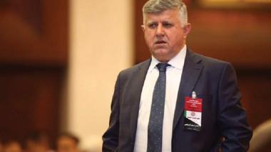 ترشيح مسعود لعضوية المكتب التنفيذي بالاتحاد الآسيوي