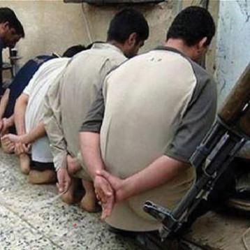 جهود القضاء تطيح بعصابات الخطف في بغداد ويواجه أفرادها 638 حكما بالإعدام والمؤبد
