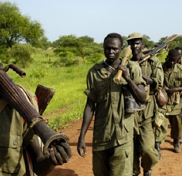 جولات الشقاق والوفاق ومستقبل جنوب السودان