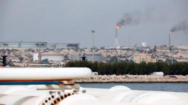 جيه.اكس.تي.جي اليابانية تسعى الى شراء النفط الايراني