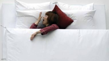 حيلة تغرقك في النوم خلال دقيقة