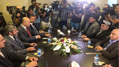 خبراء يحذرون من مشاركة أحزاب المعارضة في حكومة الإقليم المقبلة