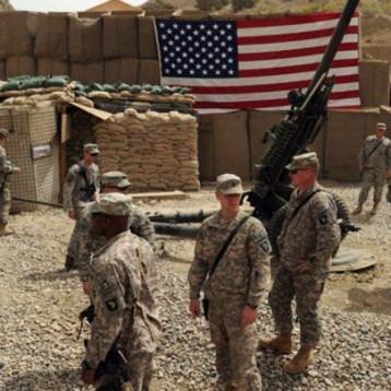 خبير: وجود القوات الأمريكية في العراق قانوني وبطلب منه