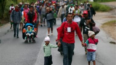 دوافع الهجرة من دول اميركا الجنوبية للولايات المتحدة الأميركية