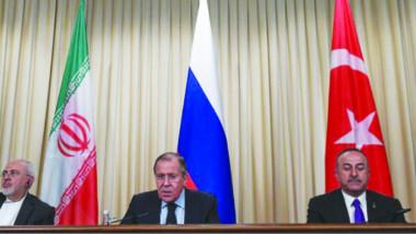 دي ميستورا يحذر من فشل تشكيل لجنة لصياغة دستور سوريا وتخلي الأمم المتحدة عنها