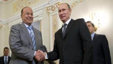 روسيا ودور الوساطة في جنوب اليمن