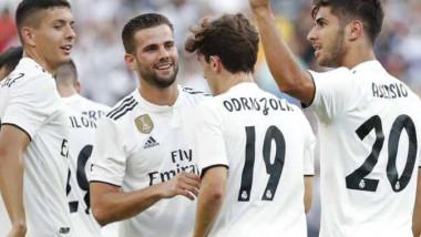 ريال مدريد يتطلع لتدارك فشله  محلياً بالرهان على دوري أبطال أوروبا