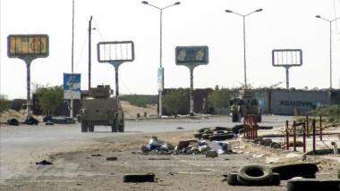 غريفيث يسعى لوقف الحرب في اليمن  بالبحث عن فرص لعقد مفاوضات سلام