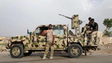 فقدان 16 جنديا نيجيريا بعد هجوم «داعش» في غرب إفريقيا